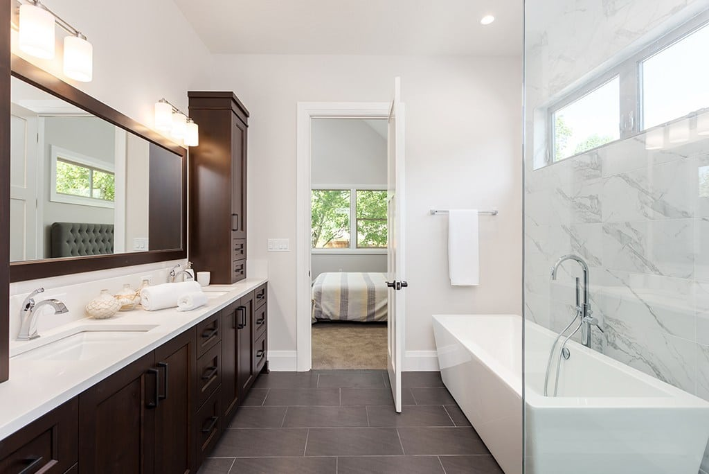 Bathroom Remodeling in Miami
